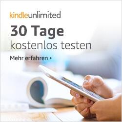 Kindle Unlimited — Unbegrenzt Lesen. Unbegrenzt Hören. Auf allen Geräten. (Probemonat)
