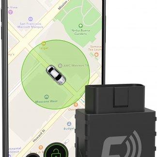 CARLOCK – Hochentwickeltes Echtzeit Auto Tracking & Alarmsystem.